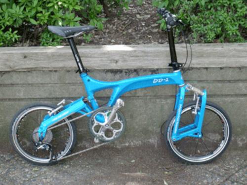 自転車の軽量化は10グラム2千円
