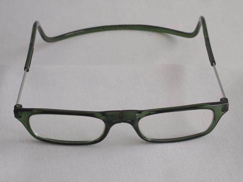 面白い老眼鏡があります