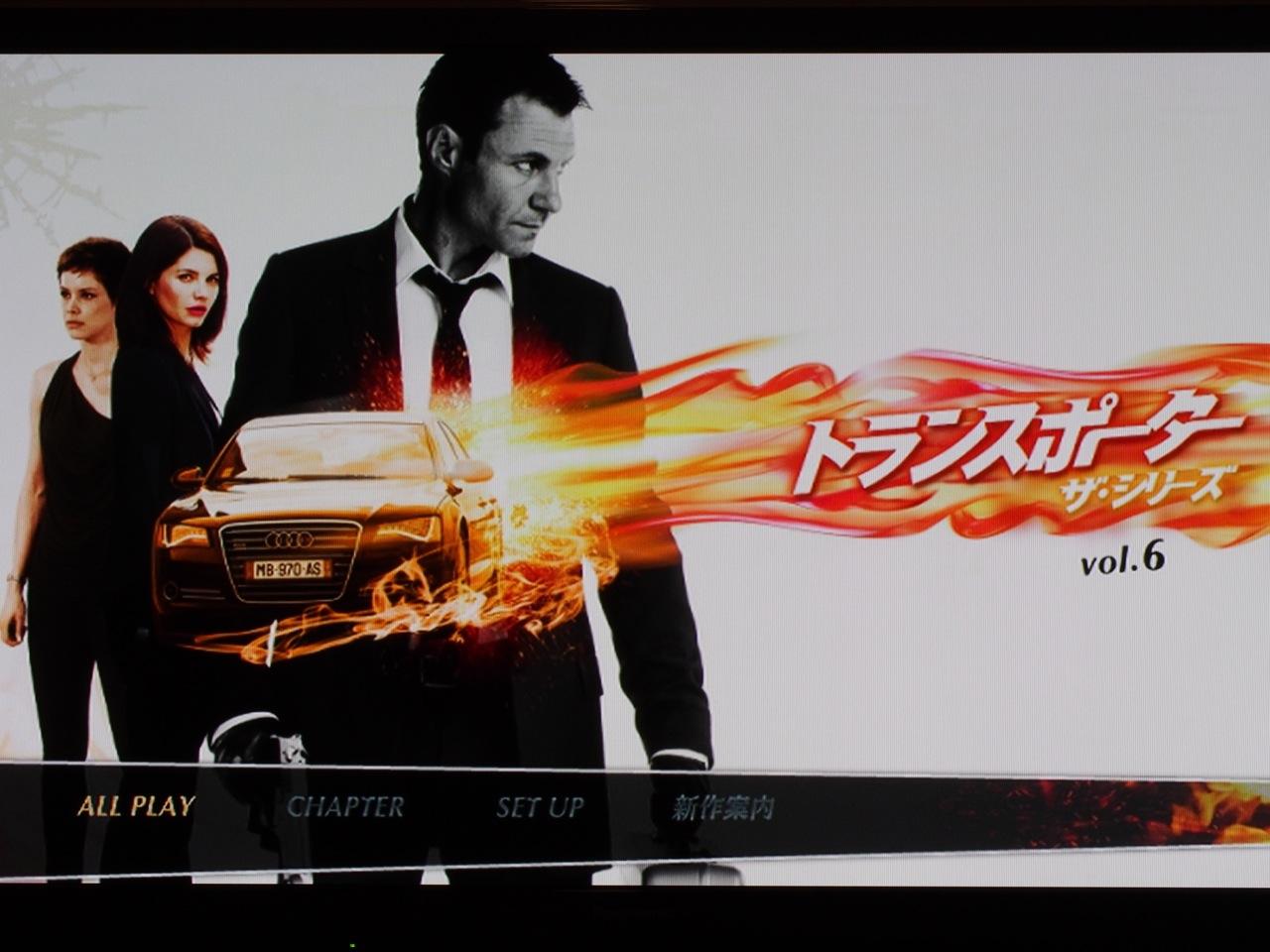 車好き必見の海外TVドラマ・シリーズ