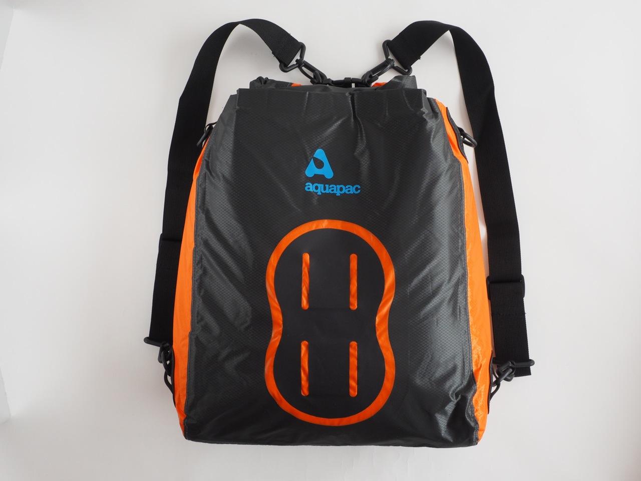 電子機器用のソフトなパッド入り防水バッグ
