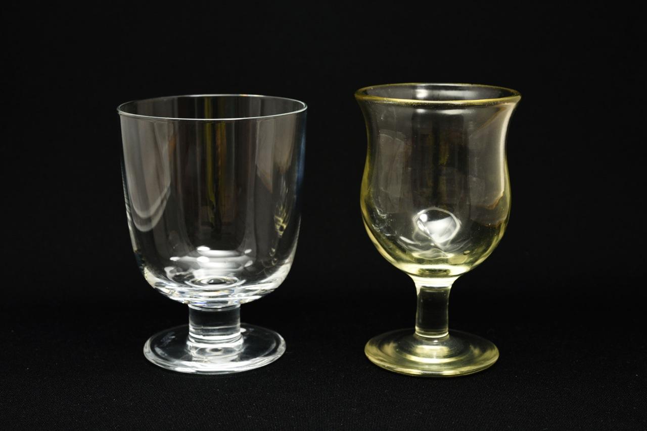 ミニマリストの「グラスはこれ一個」