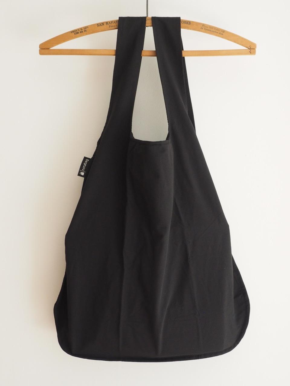 一つでトートとデイパックになるバッグ