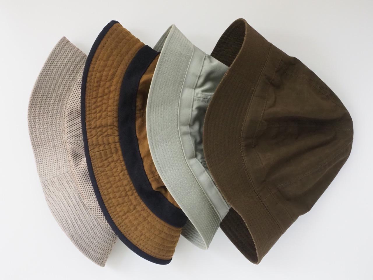 小津安二郎の好きだった6ピースのピケ帽