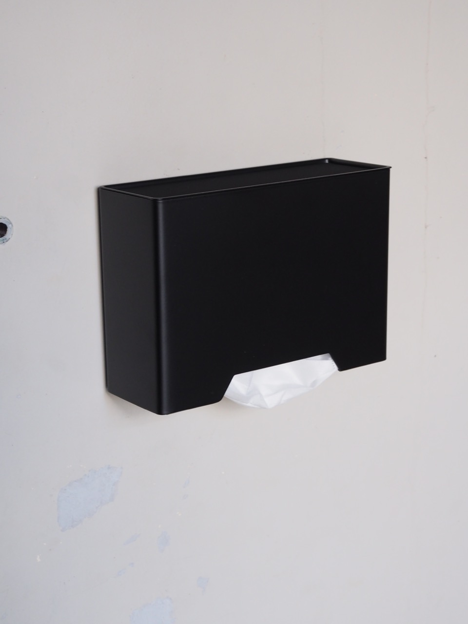 マスク忘れを防止するボックス