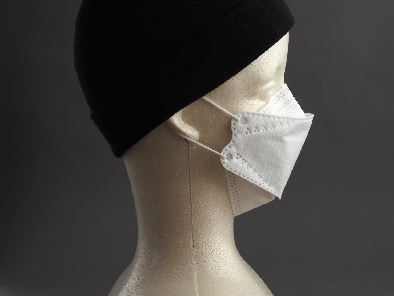 シニア用コロナ対策③楽息マスク