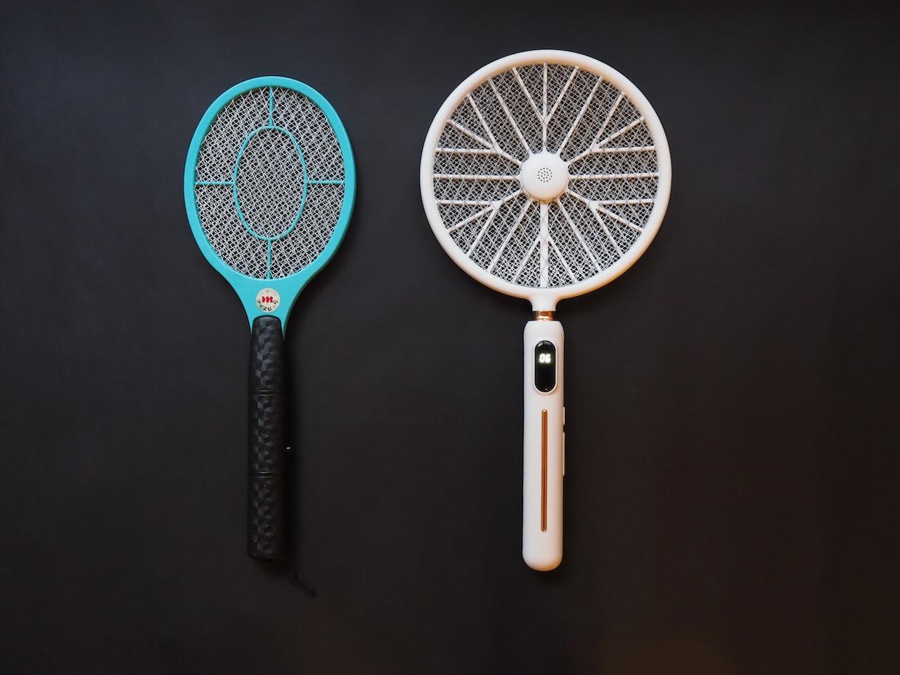 ナイス蚊っちが知らぬ間に進化
