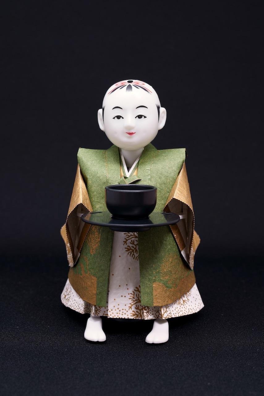 人型ロボットは日本のお家芸です